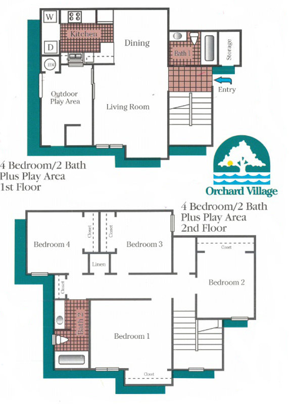 Orchard Village Apartments Prices