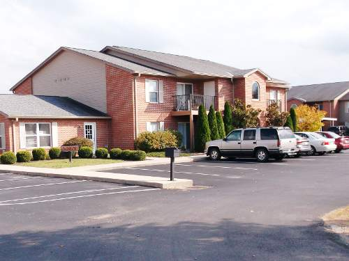 Willow Trace Apartments - Apartment - Rising Sun, IN