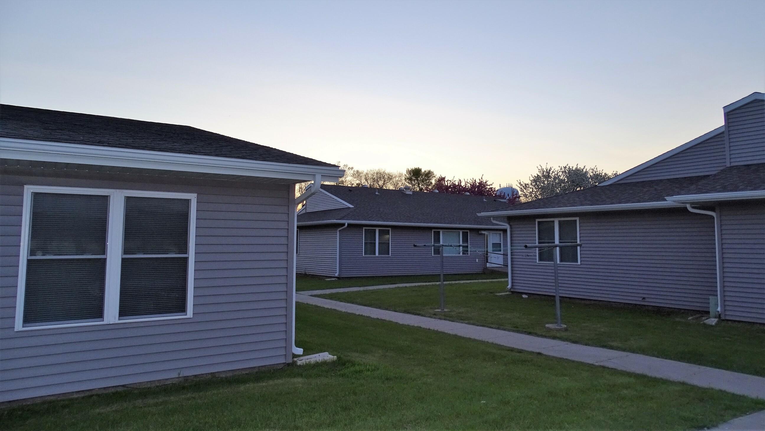 Rent Apartment Mayville 58257