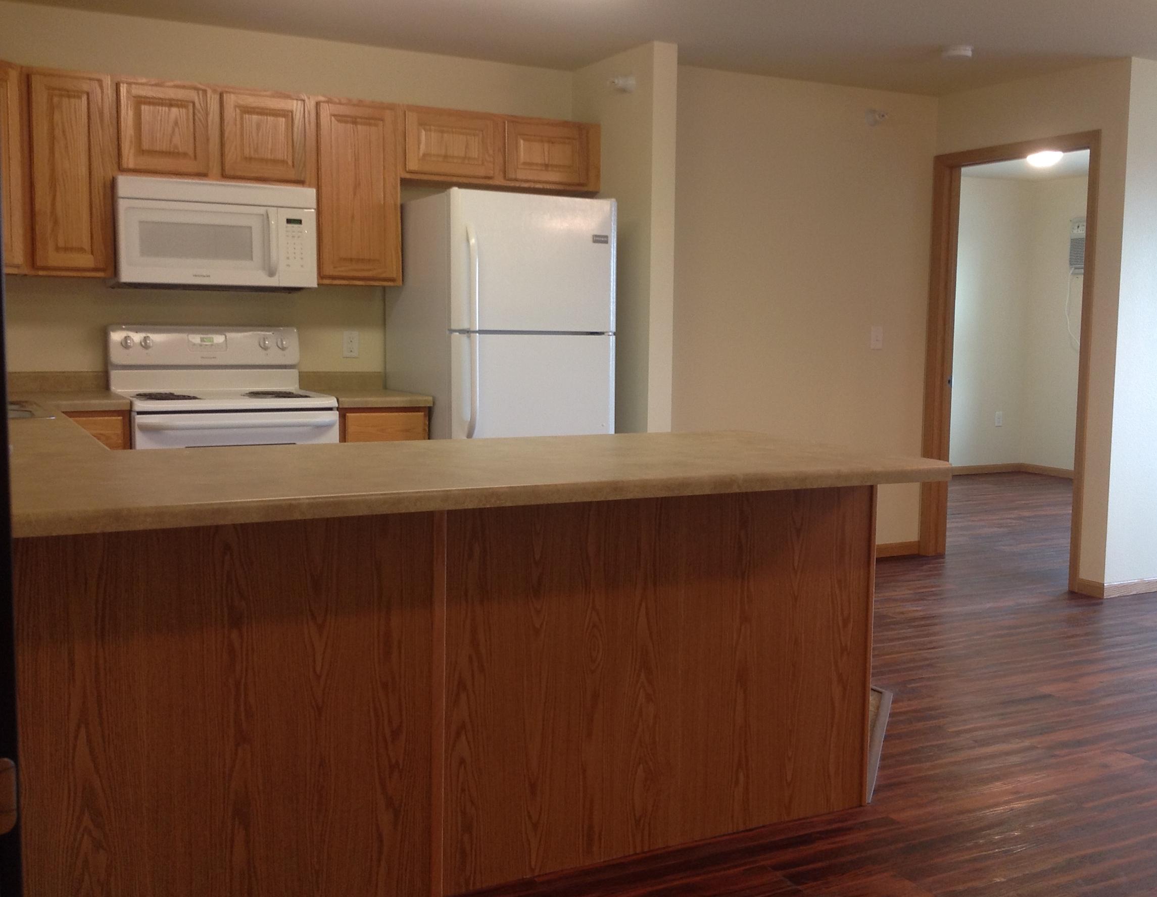 58852 Apartments