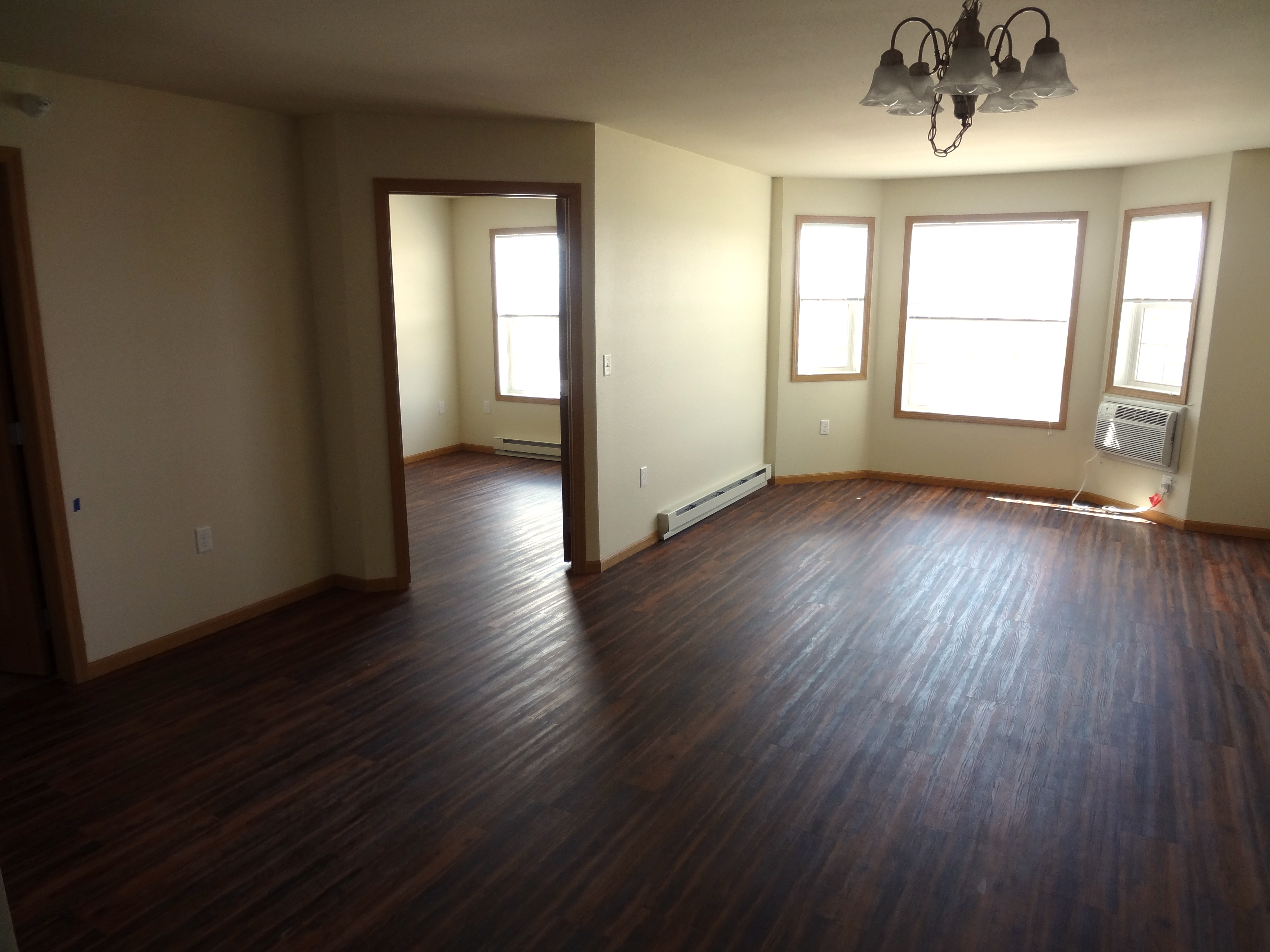 Apartments in Tioga ND