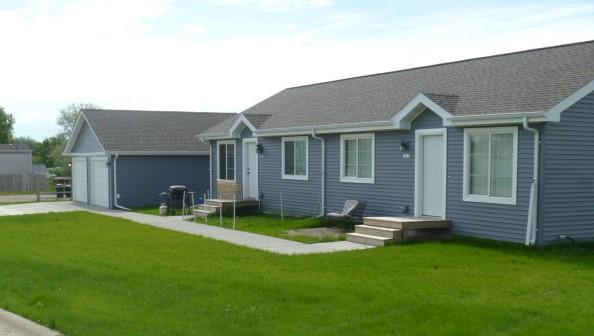 Senior Housing Belfield