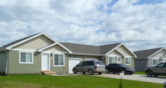Rent Apartment Belfield 58622