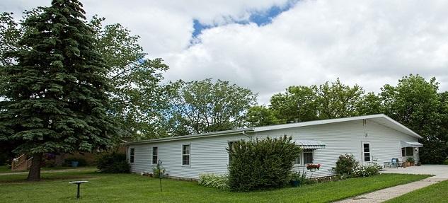 Rent Apartment Bowbells 58721