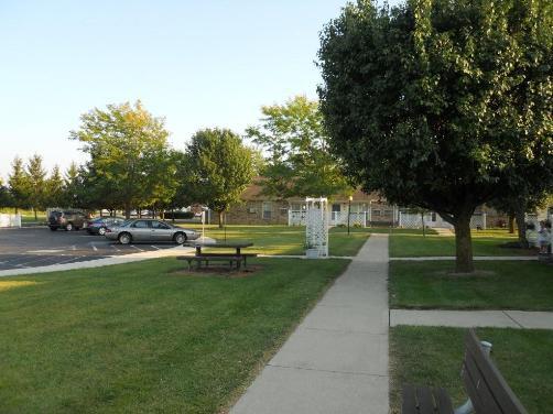 Kenton Meadows Apartments