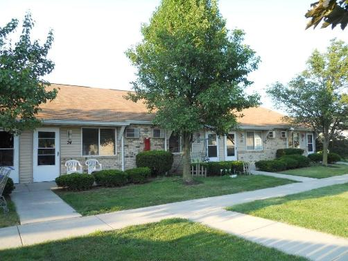 Morningside Villa Apartments