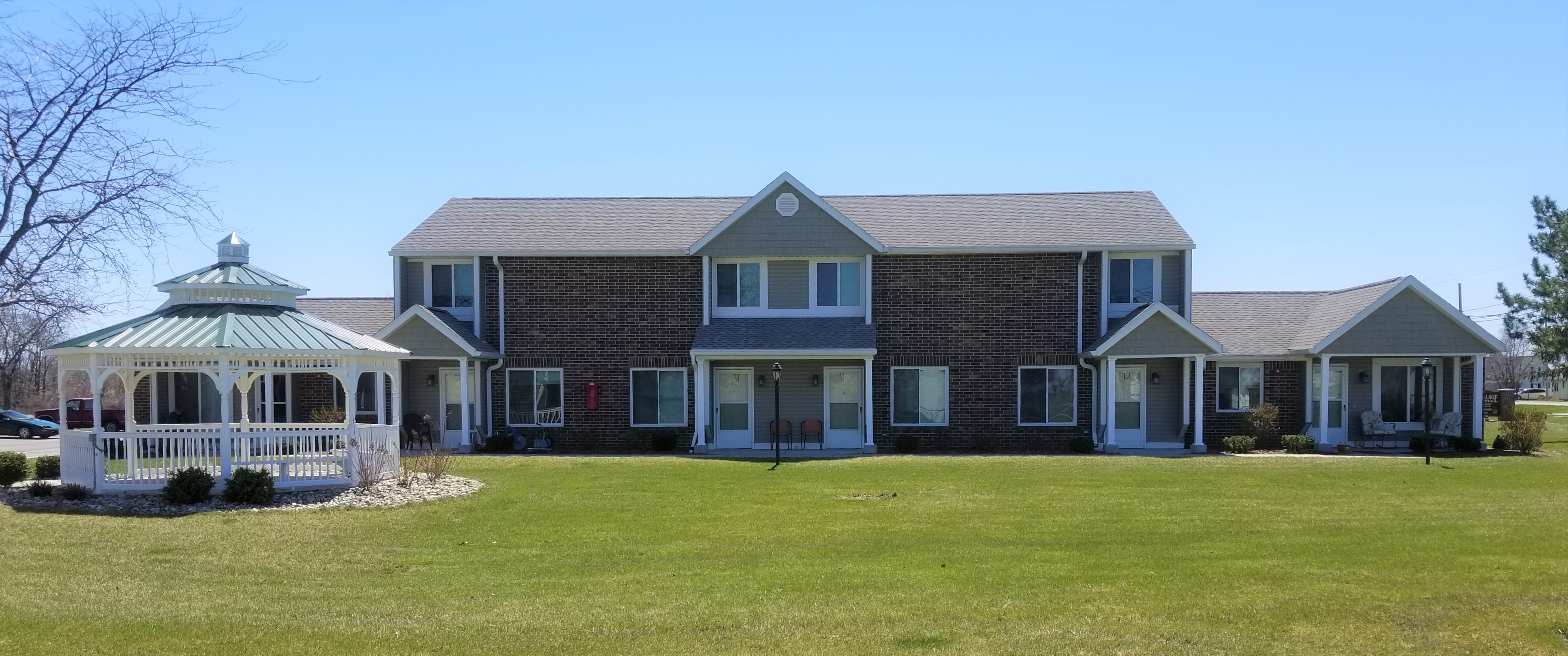 Oakwood Village Apartments
