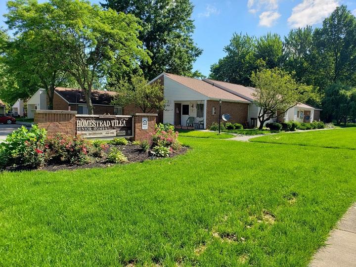 Homestead Villa I Apartments