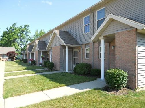 Meadow Estates I Apartments
