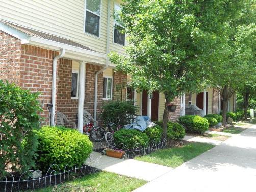 Logan Place II Apartments