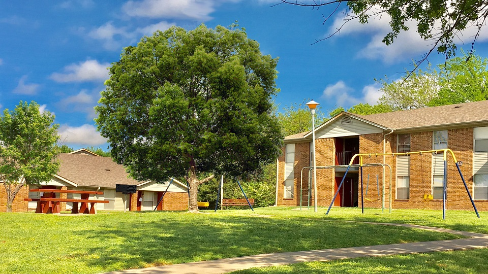 Apartments for Rent - GardenWalk of Fort Gibson