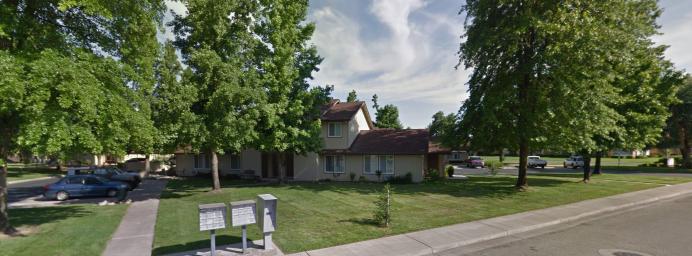 Battle Creek Family Apartments