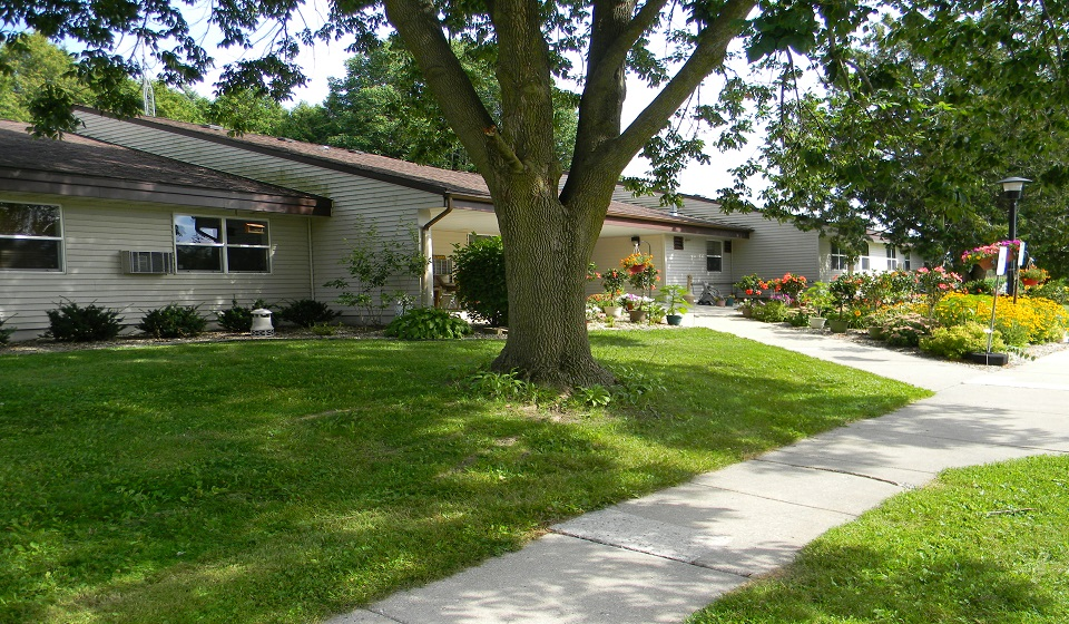 Apartments for Rent managed by Dodge County Housing Authority