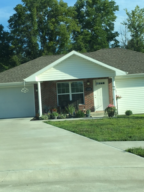 Affordable Apartments for Rent in Missouri