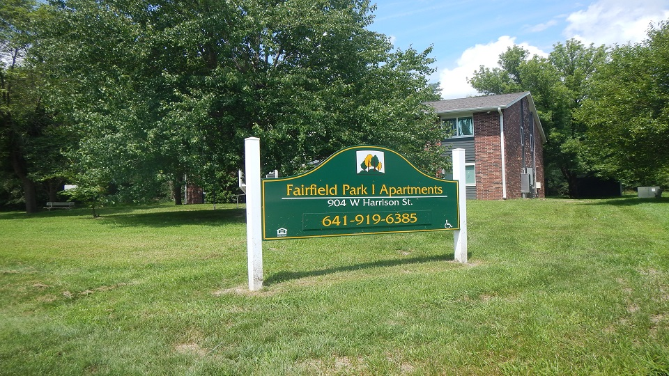 Affordable Apartments for Rent in Fairfield, Iowa