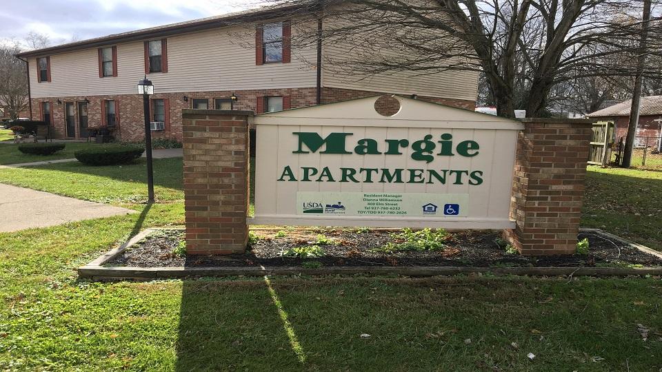 Margie Apartments