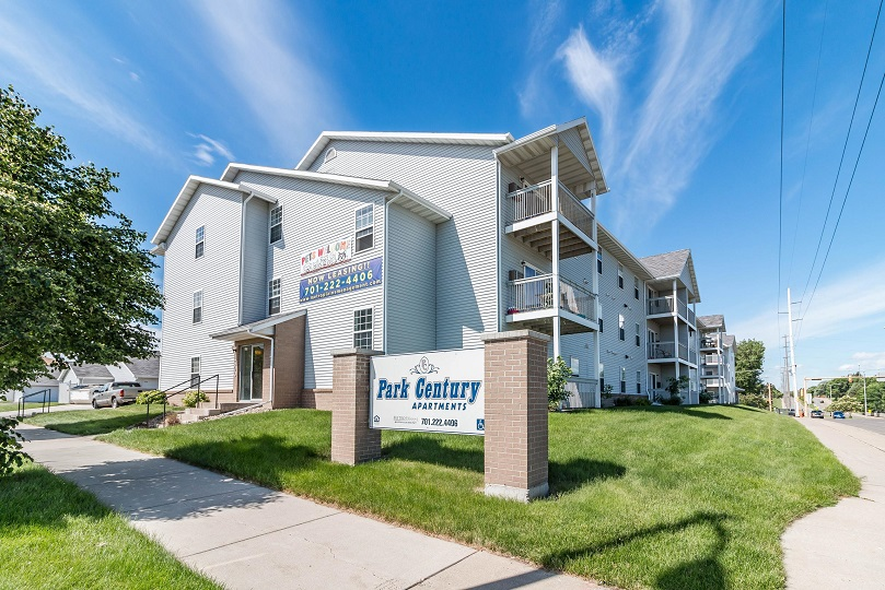 Park Century Apartments Apartment Bismarck Nd