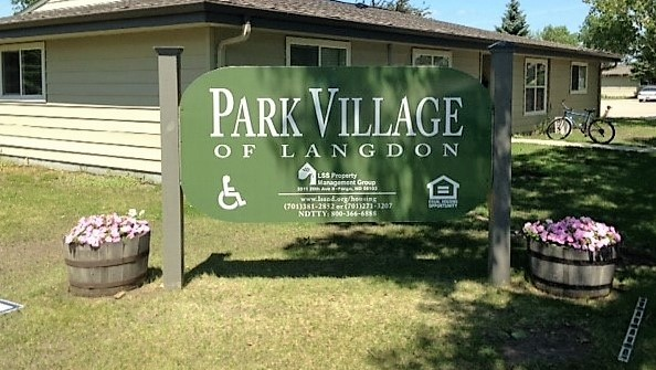 Apartments for Rent managed by Lutheran Social Services of North Dakota