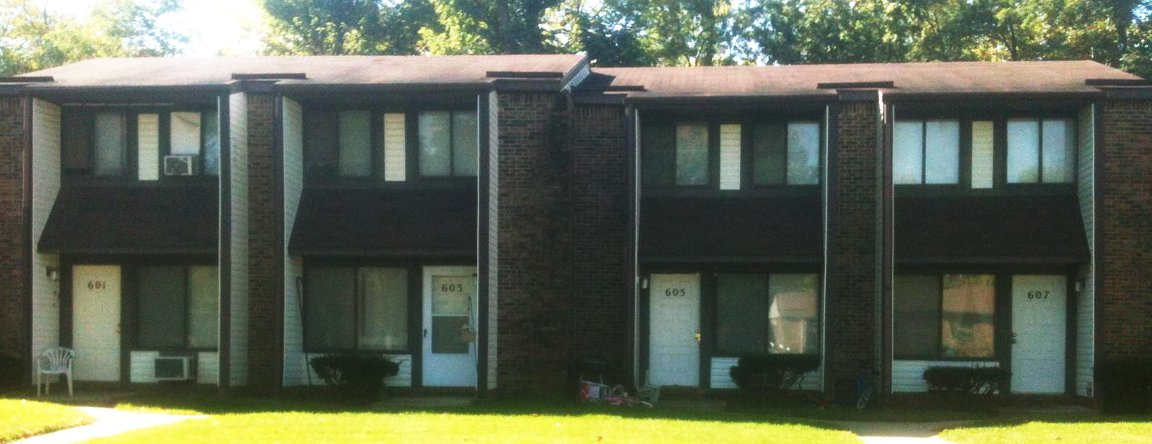 Indian Springs Apartments Crawfordsville In