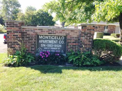 Monticello Apartments Monticello IN