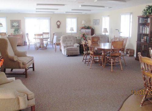 Senior Housing Monticello
