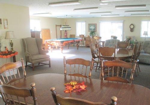 Senior Apartments Monticello