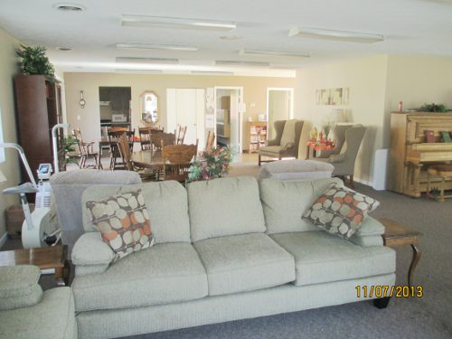 Apartments Monticello IN