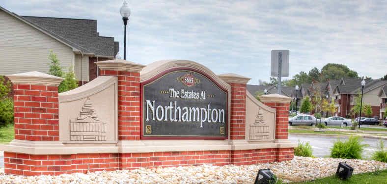 The Estates at Northampton - Apartment - Montgomery, AL