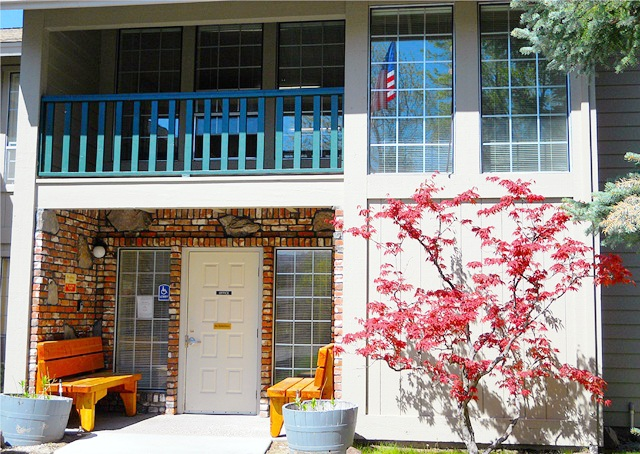 Rent Apartment Mt. Shasta 96067