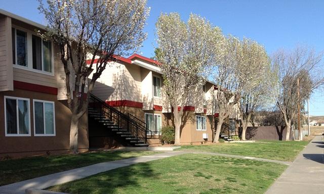 Pleasant Valley Manor