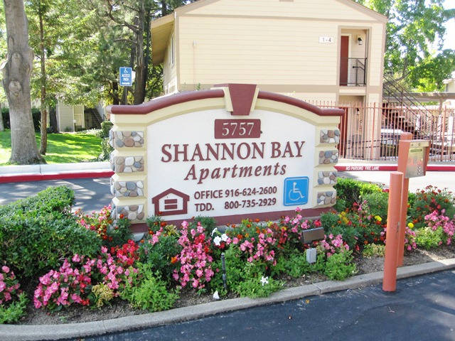 Shannon Bay Apartments