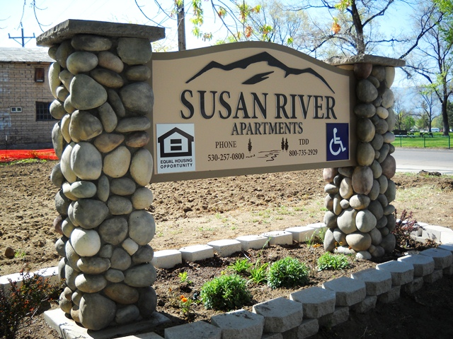 Susan River Apartments