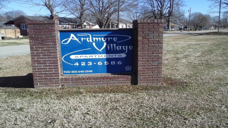 Apartments For Rent Ardmore Village