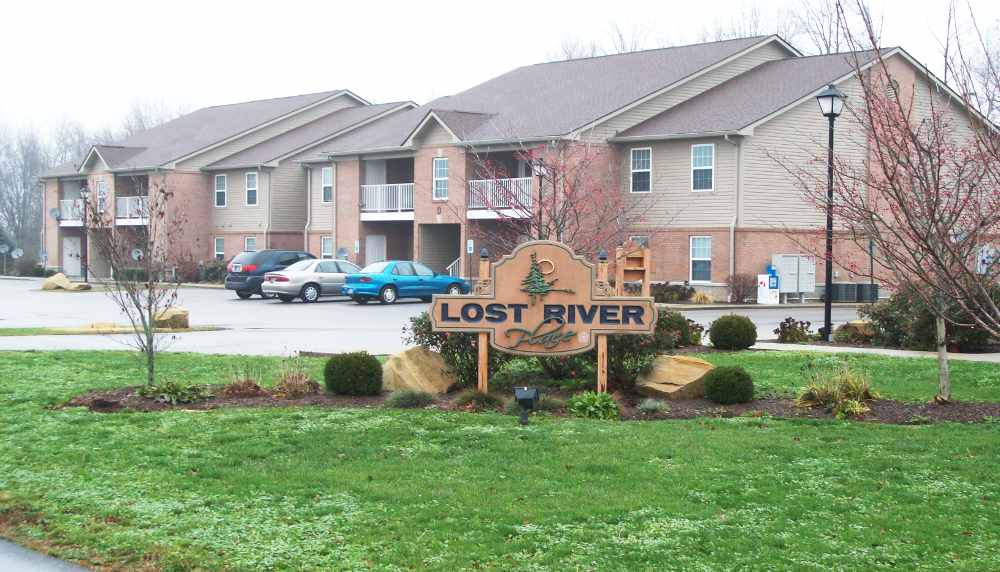 Lost River Place Apartments Apartment Orleans In