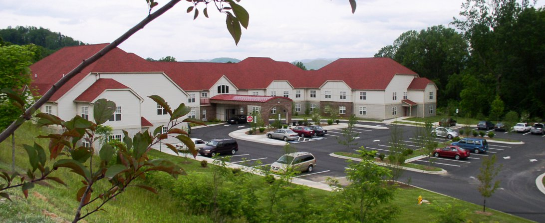 Apartments In Leicester Nc