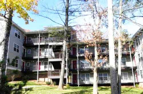 Crowell Park Apartments Apartment Asheville Nc