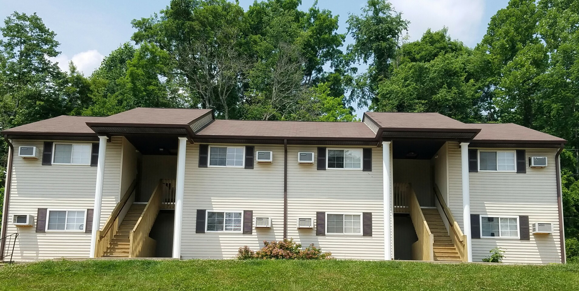 Apartment french in lick rental