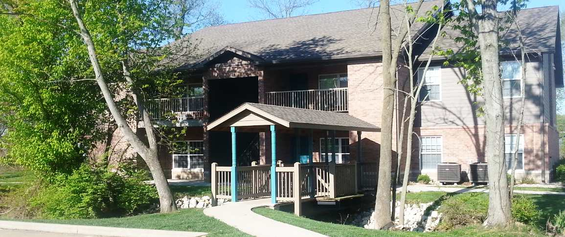 Affordable Apartments for Rent in Washington, Indiana