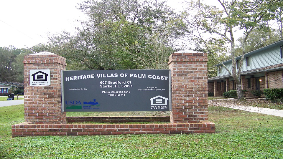 Heritage Villas of Palm Coast