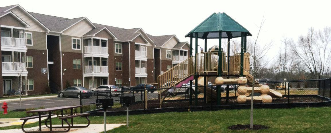 New Apartments In Tifton Ga
