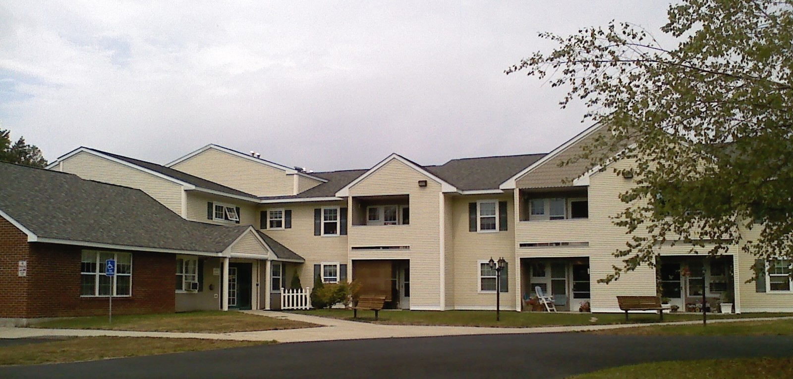 apartments for rent managed by two plus four management