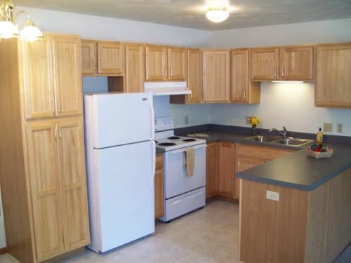 Duke Barrington Apartments - Apartment - Portage, MI