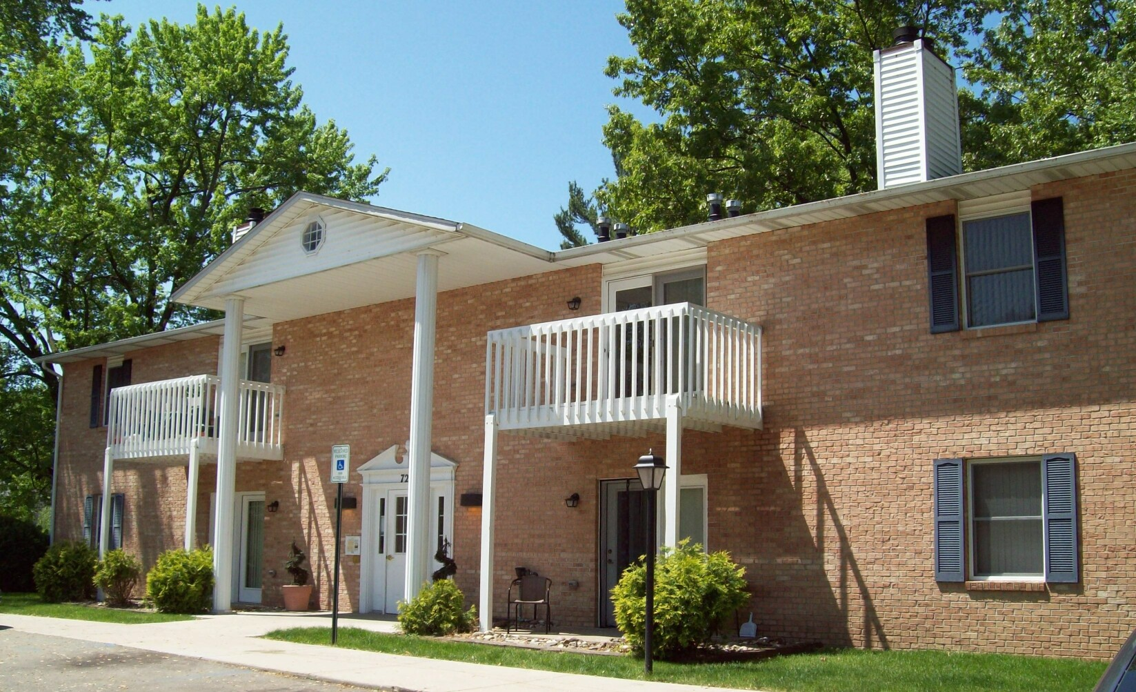 Duke Barrington Apartments Apartment Portage Mi