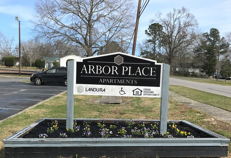 Rent Apartment Andrews 29510
