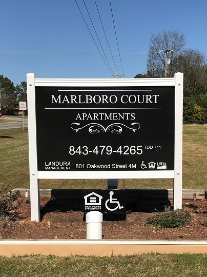 Marlboro Court Apartments