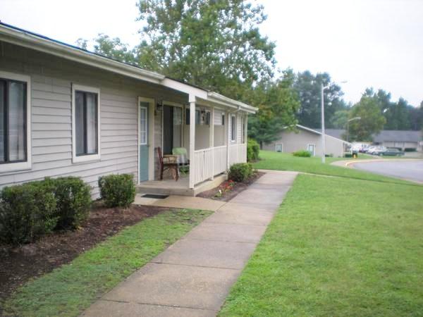 Northwood Village Emporia VA