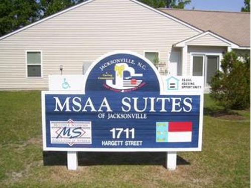 MSAA Jacksonville Apartments Jacksonville NC
