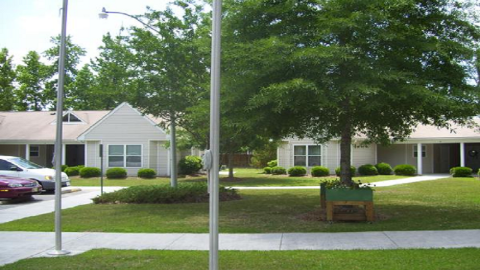 Rent Apartment Jacksonville 28540