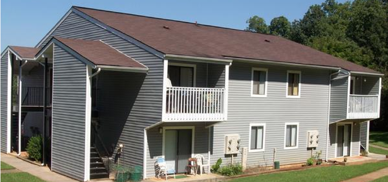 Stonebridge Apartments Morganton NC