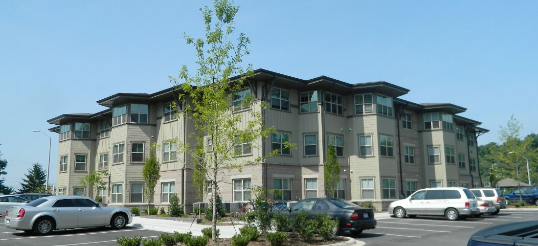 Larchmont Apartments Apartment Asheville Nc